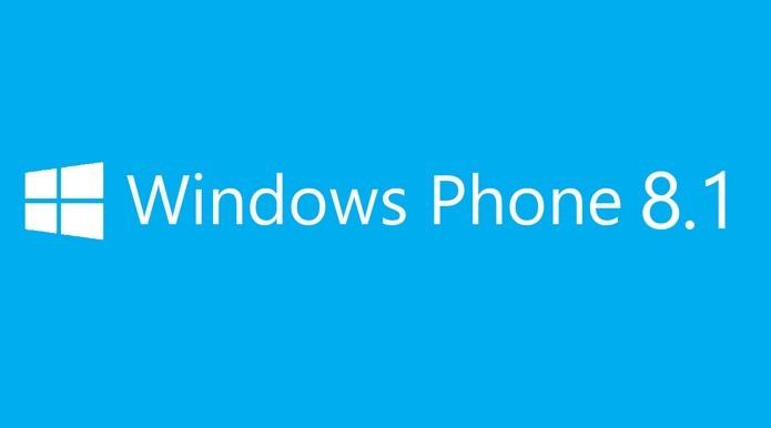 Windows Phone 8.1 coloca plataforma da Microsoft em pé de igualdade com iOS e Android (Foto: Arte/Divulgação)