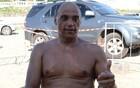 Água a 50ºC leva nadadores ao extremo (Hélder Rafael)
