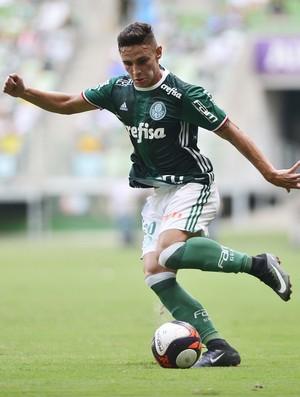 Raphael Veiga Palmeiras x Ponte Preta