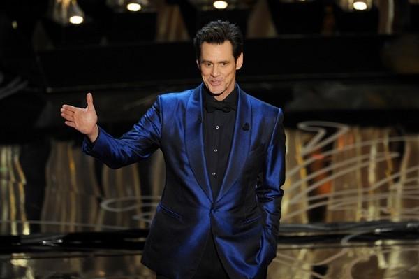 Jim Carrey (Foto: Getty Images)