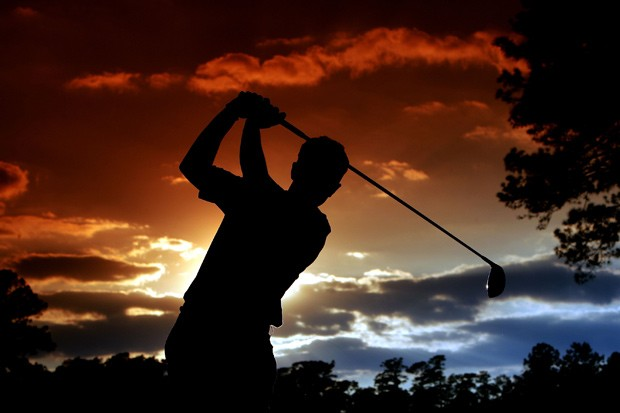 Golfe (Foto: Getty Images)
