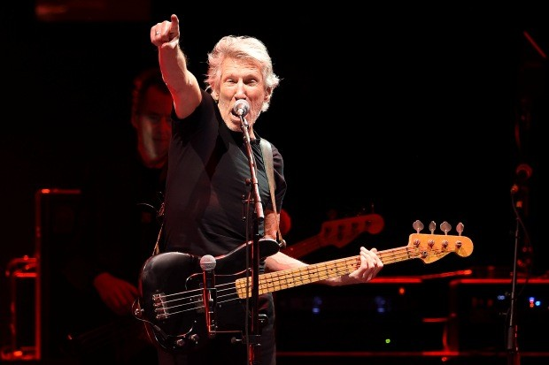 Roger Waters (Foto: Kevin Winter)