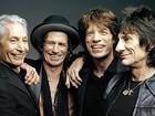 Rolling Stones adiam volta aos palcos para 2013