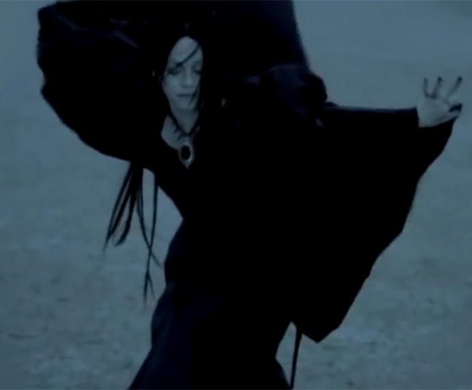 Frozen marcou uma nova fase de Madonna (Foto: Reprodução)