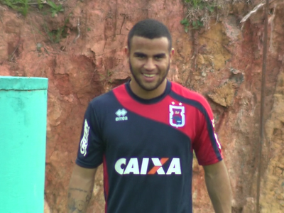 Carlinhos paraná clube (Foto: reprodução/RPCTV)
