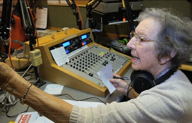 Margaret tem 14 netos e 19 bisnetos, que se transformaram em seus maiores fãs (Foto: BBC)
