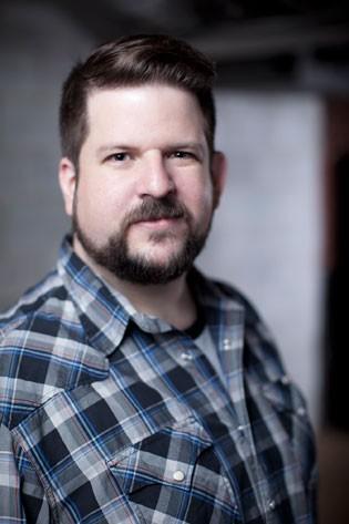 Steven Masters, produtor de Assassin's Creed III (Foto: divulgação/Mathieu Doyon)