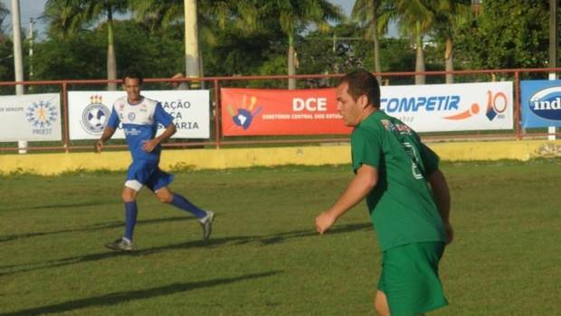 Competição está chegando às fases decisivas (Foto: Divulgação/UFS Champions League)