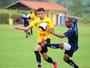 Audax e Rio Branco empatam jogo-treino de preparação para o estadual