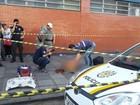 Homem é morto a tiros na parada de ônibus da rodoviária de Porto Alegre