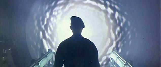 Stargate (Foto: Divulgação)