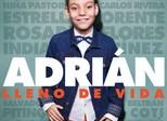 Menino com hidrocefalia é indicado a melhor álbum no Grammy Latino