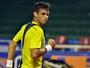 Rogério Dutra admite Brasil favorito na Davis e comemora vaga na Rio 2016