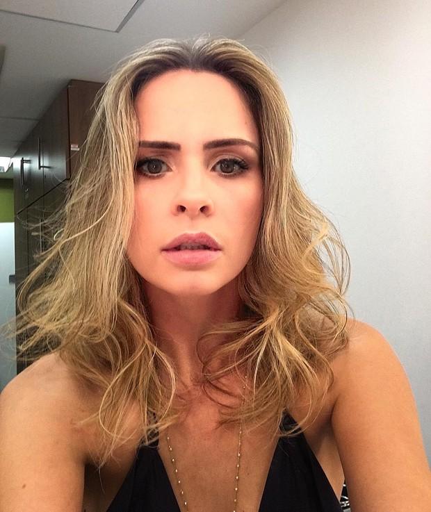 Ana Paula (Foto: Reprodução / Instagram)