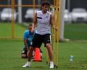 Recuperado, Elano espera voltar a treinar com time na próxima semana
