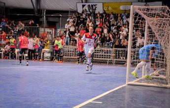 Com 36.94% dos votos, Rodrigo é eleito o melhor jogador da LNF 2015