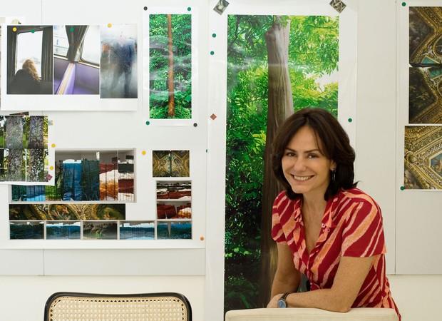 Exposição de Claudia Jaguaribe inaugura novo espaço de arte em São Paulo