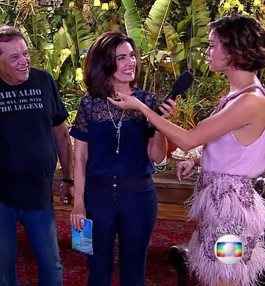 Reta final (TV Globo)