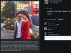 Zezé di Camargo desabafa sobre relação com Graciele: 'Invejosos'