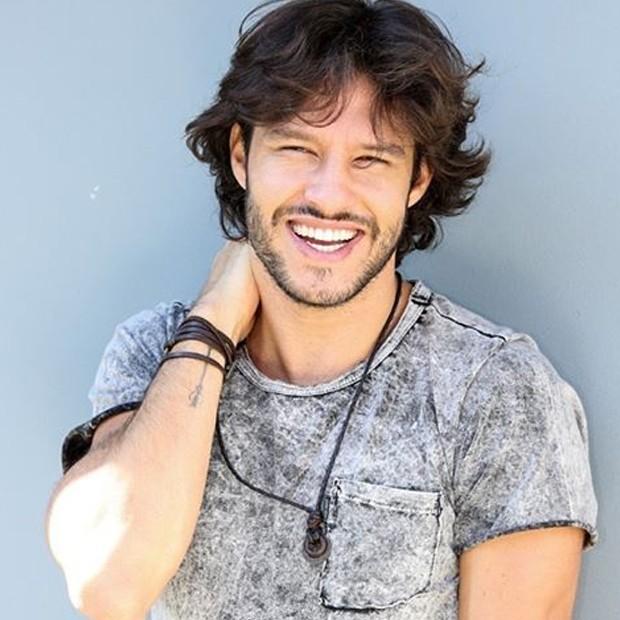 Nando Rodrigues (Foto: Reprodução / Instagram)