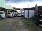 Homens invadem empresa, matam um e ferem três em Porto Alegre