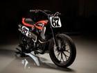 Harley-Davidson XG 750R é nova moto esportiva da marca