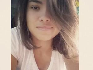 Daniela Dias (Foto: Reprodução/ Facebook)