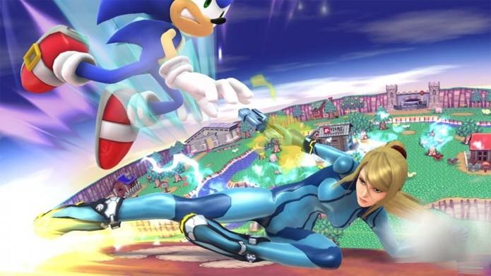 Super Smash Bros. for Wii U (Foto: Divulgação)