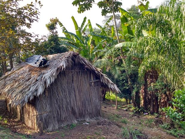 CDHU entregará novas moradias para comunidade indígena (Foto: Charles Roberto/CDHU)