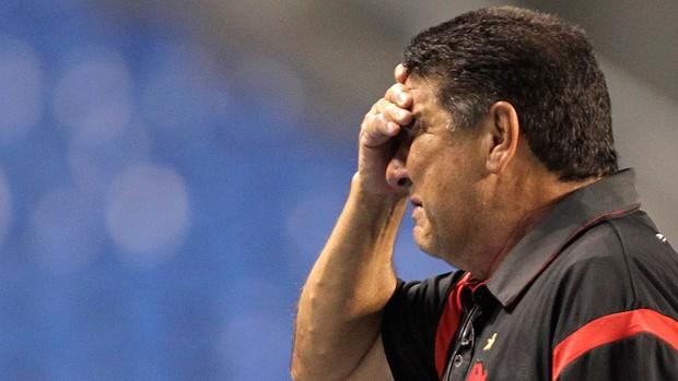 Flamengo, Joel (Foto: Reuters)