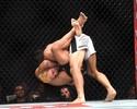 """Koscheck deixa aposentadoria do MMA no ar: """"Esporte está mudando"""""""