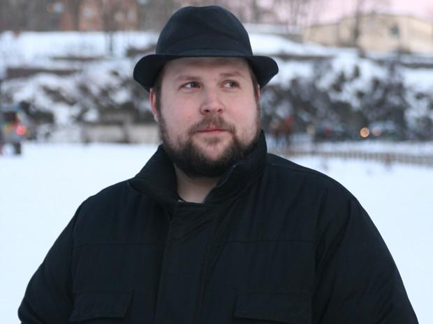Markus 'Notch' Persson, o criador do game 'Minecraft' (Foto: Divulgação)
