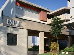 Campus da ESPM em São Paulo (Foto: Divulgação/ESPM)