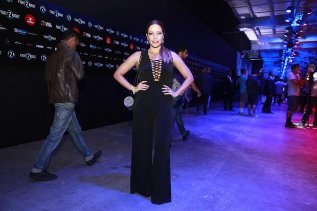 Renata Dominguez (Foto: Anderson Barros / EGO)