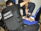 Mais de 2,5 mil reeducandos usam tornozeleira eletrônica em MT