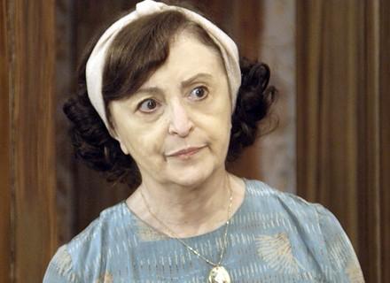 Camélia flagra Olga no quarto de Romeu