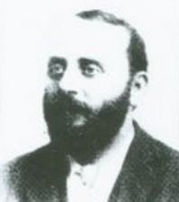 Arthur Cheetam, pioneiro do cinema bretão (Foto: Reprodução da internet)
