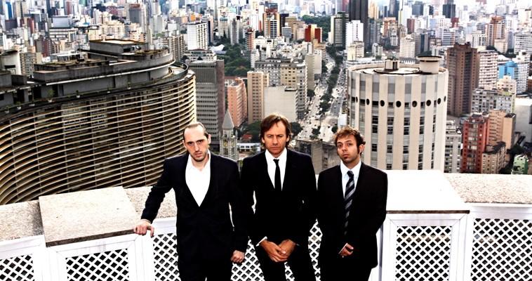 Hammond Grooves (Foto: Divulgação)