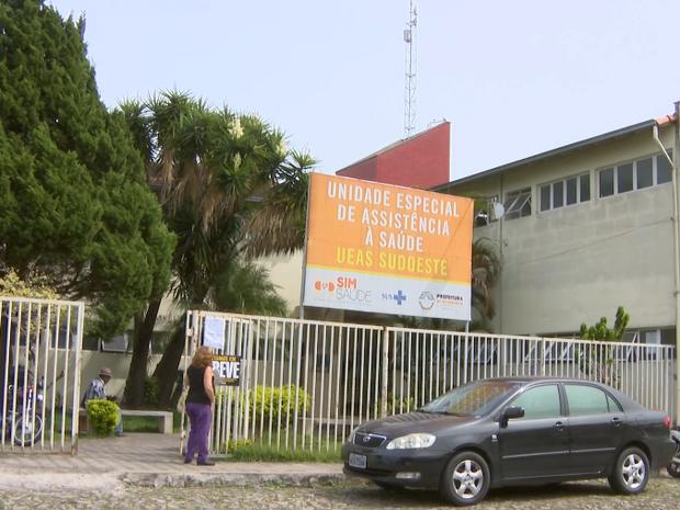 greve divinópolis (Foto: TV Integração/Reprodução)