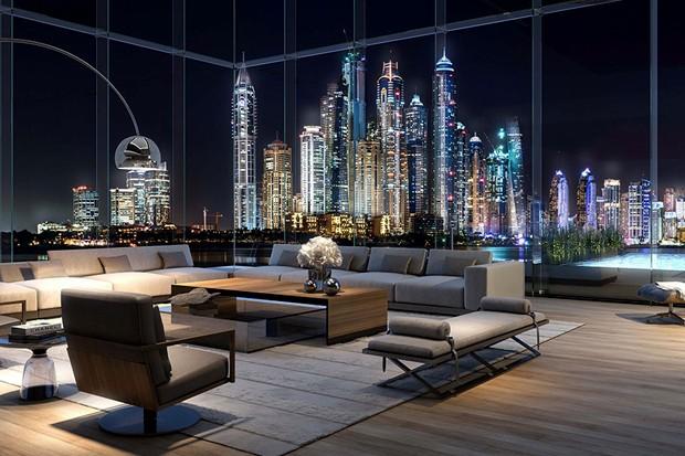 Apartamento mais caro do mundo custa us 74 5 milh es e - Apartamentos lujo londres ...