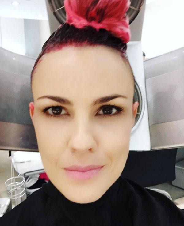 Carolina Kasting (Foto: Reprodução/Instagram)