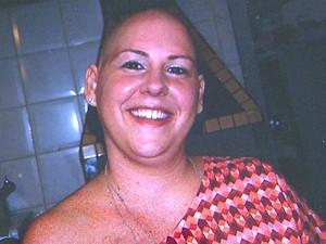Carolina Parzewski vai entrar na Justiça para tentar derrubar portaria que limita número de doadores de medula óssea no Brasil (Foto: Márcio Meireles/ EPTV)