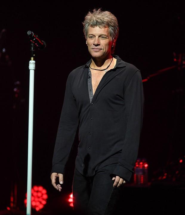 Jon Bon Jovi (Foto: AKM-GSI)