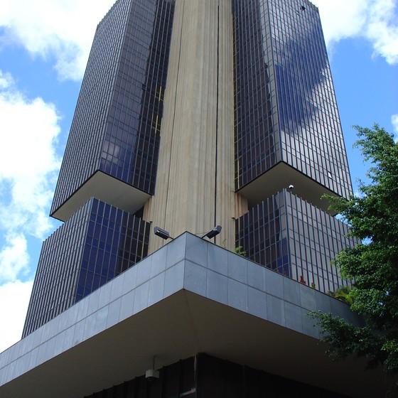 Banco Central, em Brasília (Foto: Flickr/Banco Central do Brasil)