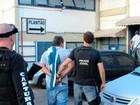 Operação contra roubo de veículos prende 28 pessoas no RS e em SC