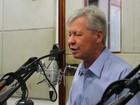 Candidato Artur Neto participa de entrevista de 2º turno na Rádio AM