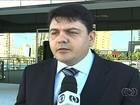 Governador de Goiás entra com ação contra Carlinhos Cachoeira