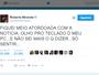 Estilo Roberta Miranda: outros posts de famosos que poderiam virar camiseta