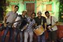 'Os Gonzagas' faz vaquinha para participar de festival