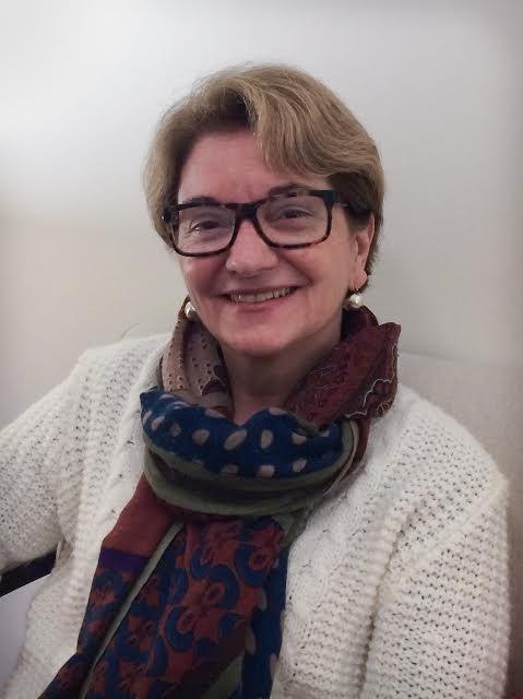 Vera Lcia Couto (Foto: Divulgao)